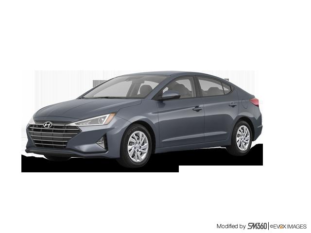 2019 Hyundai Elantra ESSENTIAL AUTO