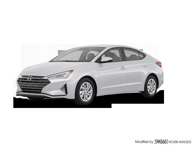 2019 Hyundai Elantra Essential
