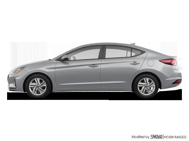 2019 Hyundai Elantra PREFERRED AUTO