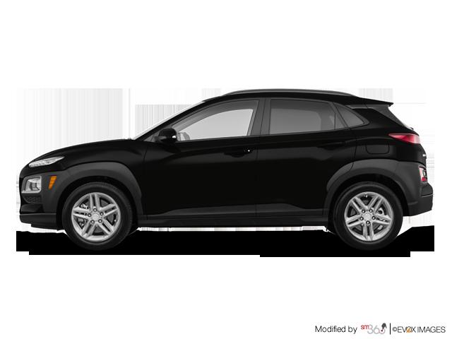 2019 Hyundai Kona ESSENTIAL AWD