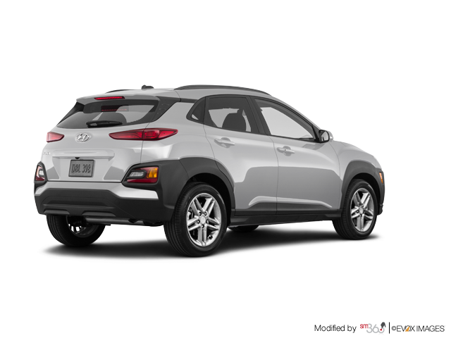 2019 Hyundai Kona ESSENTIAL FWD