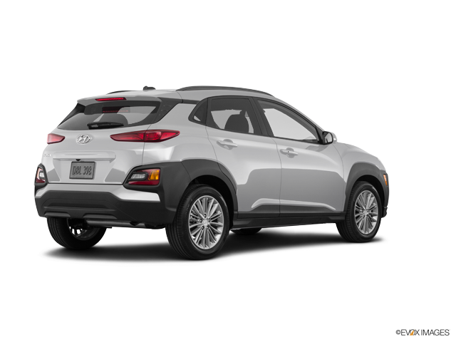 2019 Hyundai Kona PREFERRED FWD