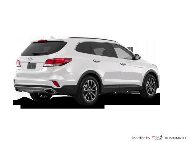 2019 Hyundai Santa Fe XL PREFERRED AWD