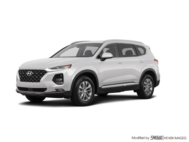 2019 Hyundai Santa Fe 2.4L ESSENTIAL FWD SAFETY PKG