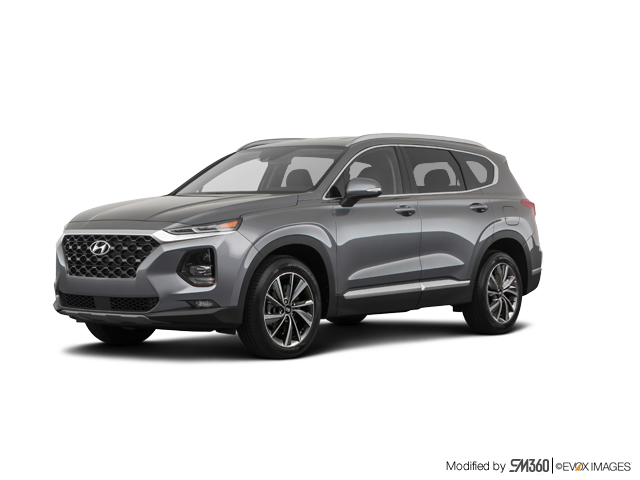 2019 Hyundai Santa Fe 2.4L PREFERRED AWD