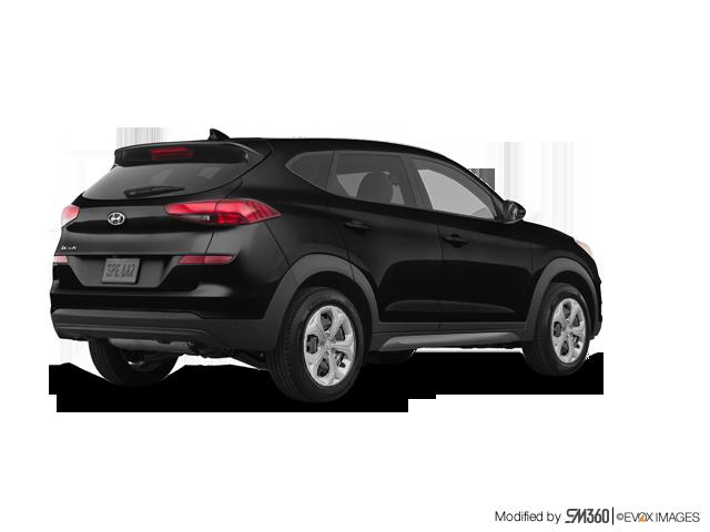 2019 Hyundai Tucson ESSENTIAL AWD W/ SAFETY PKG