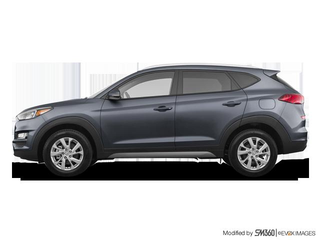 2019 Hyundai Tucson PREFERRED FWD