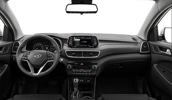 2019 Hyundai Tucson PREFERRED