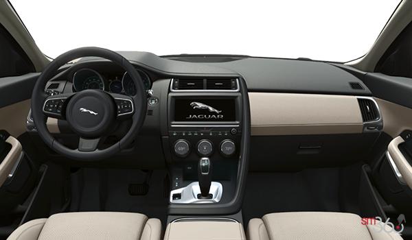 2019 Jaguar E-PACE P250 AWD SE