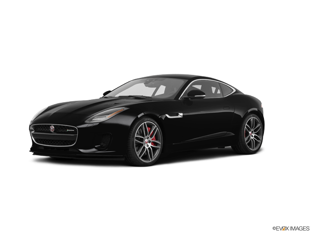 Jaguar F-Type Coupe P380 R-Dynamic AWD (2) 2019 - Extérieur