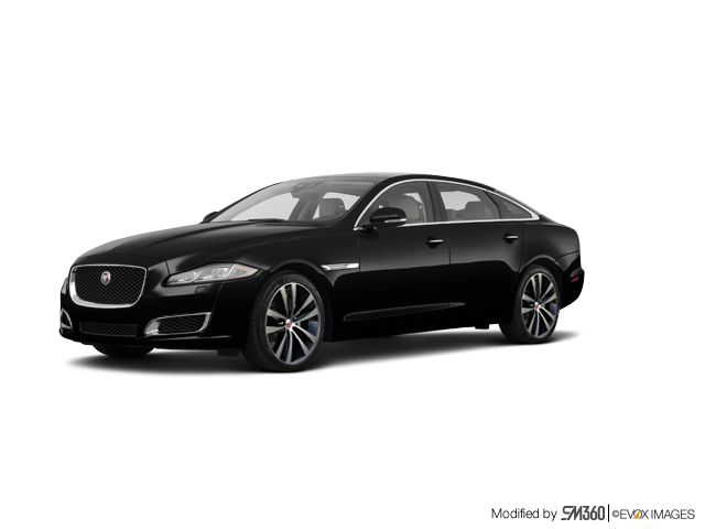 Jaguar XJL XJ50 3.0L V6 AWD 2019 - Extérieur