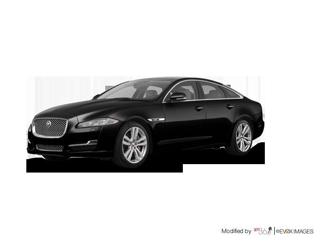 2019 Jaguar XJ 3.0L V6 AWD Portfolio - Exterior
