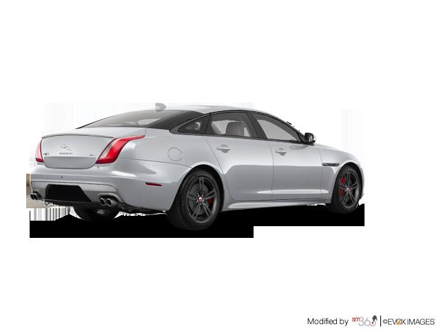 New 2019 Jaguar XJL XJR575 5.0L - $141720.0   Jaguar Vancouver