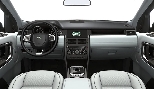 2019 Land Rover DISCOVERY SPORT 286hp HSE Luxury - Interior