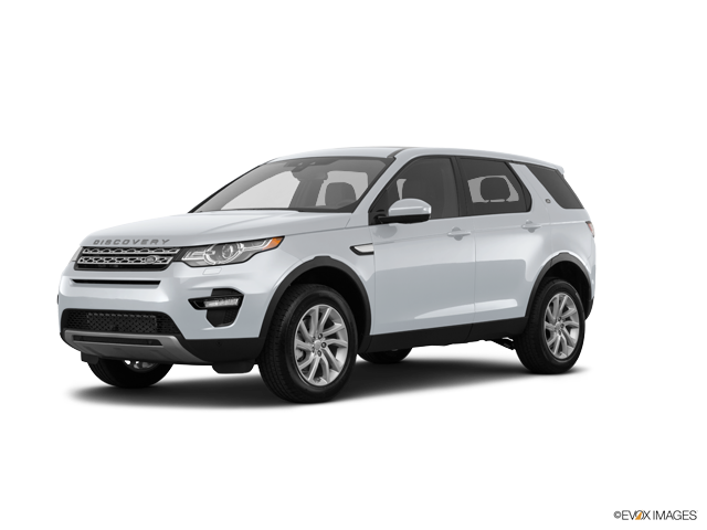 Land Rover DISCOVERY SPORT 237hp HSE 2019 - Extérieur
