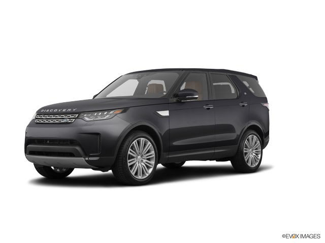 Land Rover Discovery Diesel Td6 HSE Luxury 2019 - Extérieur