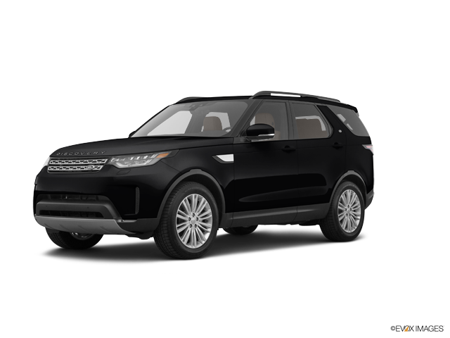 Land Rover DISCOVERY SPORT 286hp HSE 2019 - Extérieur