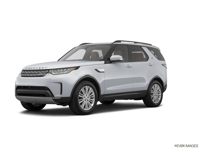 2019 Land Rover Discovery SE - Exterior
