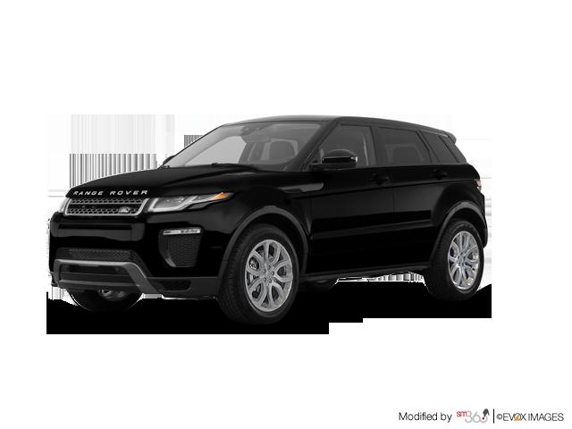2019 Land Rover Range Rover Evoque 286hp HSE DYNAMIC - Exterior