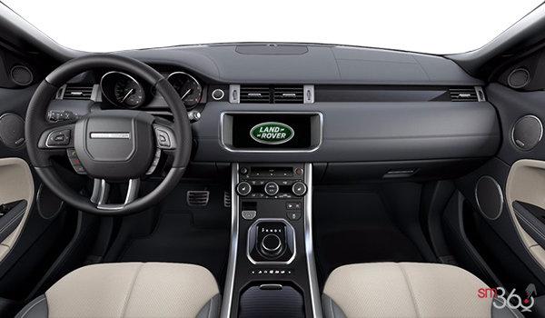 2019 Land Rover Range Rover Evoque 286hp HSE DYNAMIC - Interior