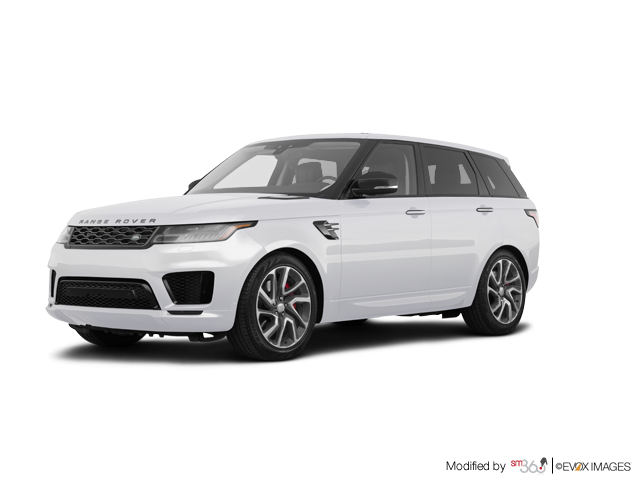 2019 Land Rover Range Rover Sport V8 Supercharged Autobiography Dynamic - Exterior