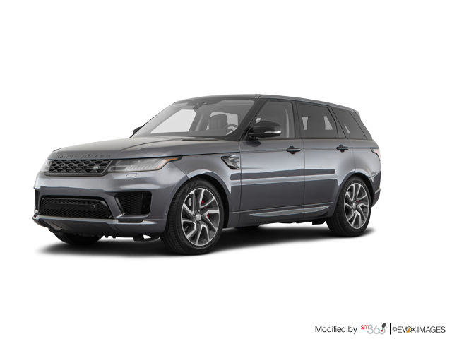 Land Rover Range Rover Sport V8 Supercharged Autobiography Dynamic 2019 - Extérieur