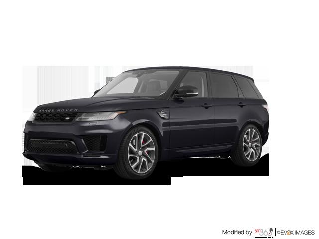 Land Rover Range Rover Sport V6 HSE Dynamic 2019 - Extérieur