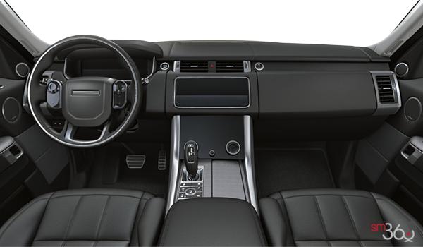 Land Rover Range Rover Sport V6 HSE Dynamic 2019 - Intérieur