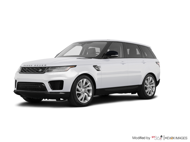 Land Rover Range Rover Sport V6 Td6 HSE 2019 - Extérieur