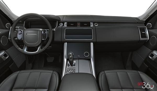 2019 Land Rover Range Rover Sport P400 HST (2) - Interior