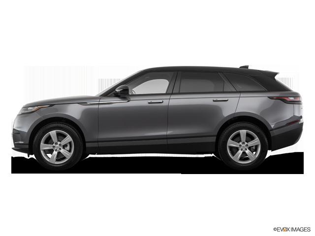 New 2019 Land Rover Range Rover Velar P380 Hse R Dynamic