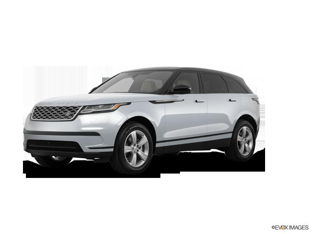 2019 Land Rover Range Rover Velar P300 S - Exterior