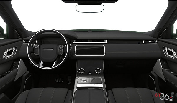 2019 Land Rover Range Rover Velar P300 S - Interior