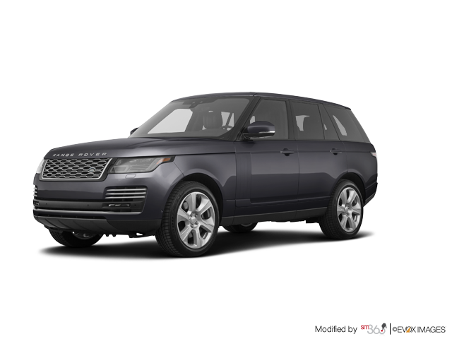2019 Land Rover Range Rover V8 Autobiography Supercharged SWB