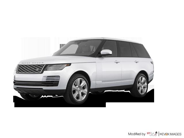 Land Rover Range Rover Evoque HSE DYNAMIC Convertible 2019 - Extérieur