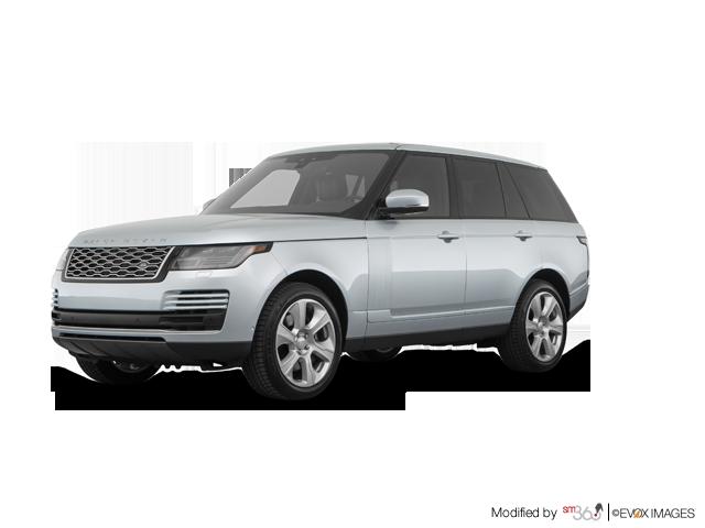 Land Rover Range Rover Evoque 237hp HSE 2019 - Extérieur
