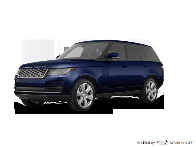 2019 Land Rover Range Rover Evoque 237hp HSE - Exterior