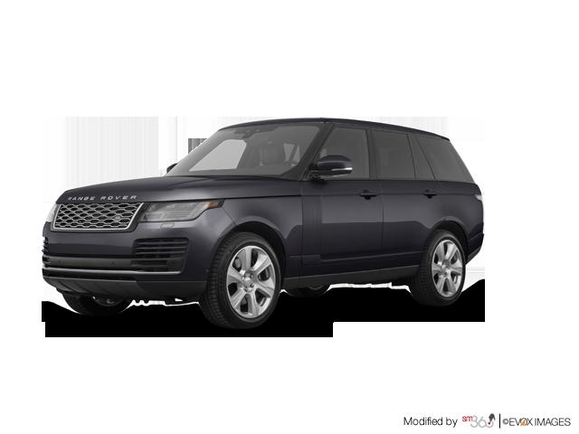 Land Rover Range Rover V8 Supercharged SWB 2019 - Extérieur