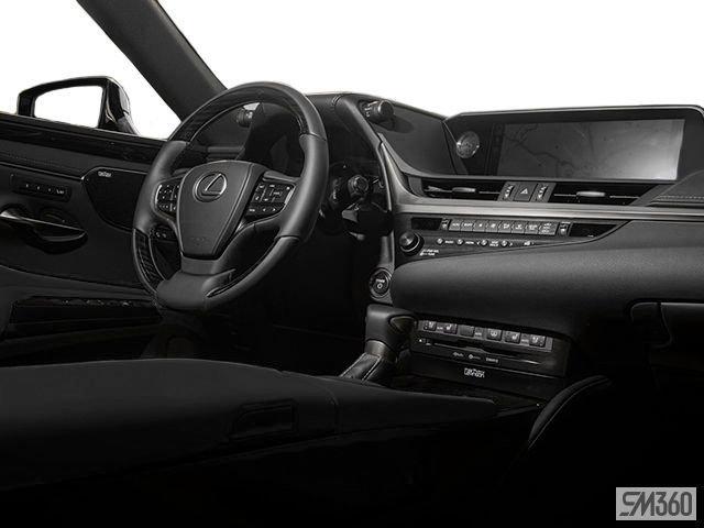 2019 Lexus ES 300h ES 300h