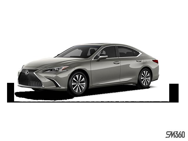 2019 Lexus ES 350 ES 350 Signature