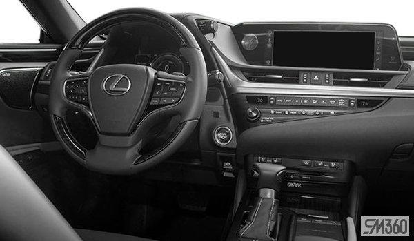 2019 Lexus ES 350 CD WITH BOOKS