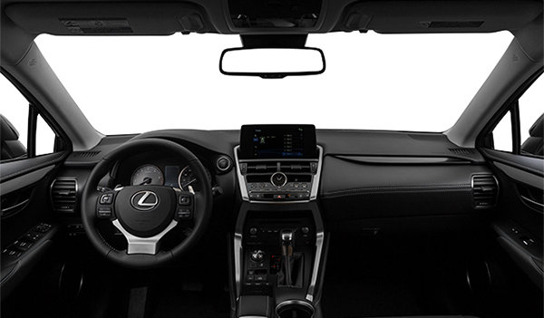 2019 Lexus NX 300h CD WITH BOOKS