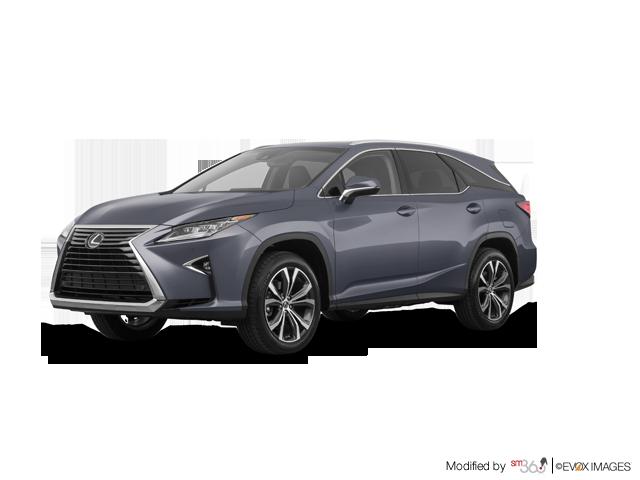 2019 Lexus RX 350L RX 350L