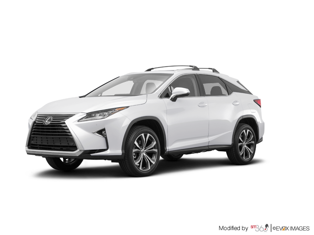 2019 Lexus RX 350 WITH BOOKS NO SD CARD
