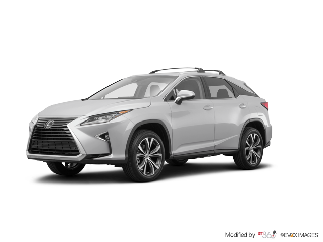 2019 Lexus RX 350 SD CARD WITH BOOKS