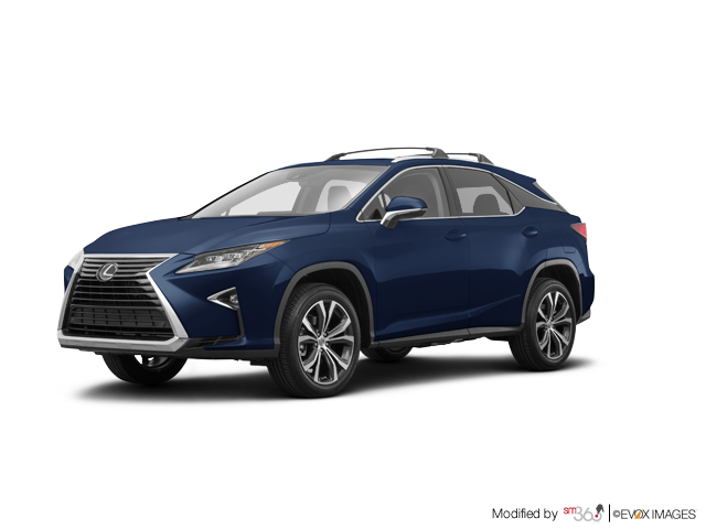 2019 Lexus RX RX-350