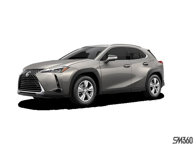 2019 Lexus UX UX