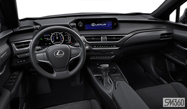 2019 Lexus UX 200 FWD