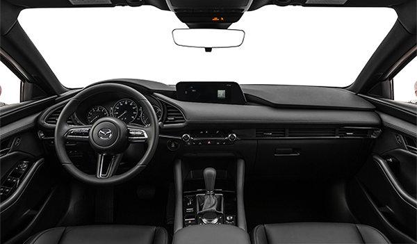 Mazda MAZDA3 SPORT GS GS 2019