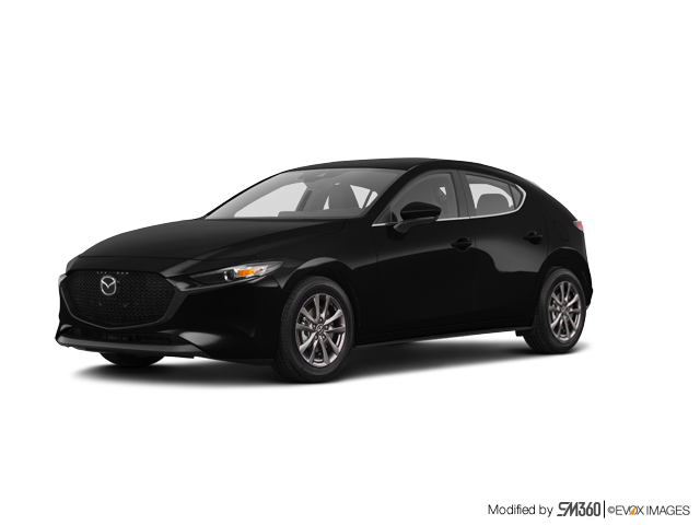 Mazda Mazda3 Reservez essaie de Route MTN / Book Test Drive NOW 2019